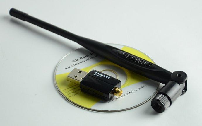 300 Мбит USB Адаптер Беспроводной Сети WiFi Сетевой Карты RTL8192