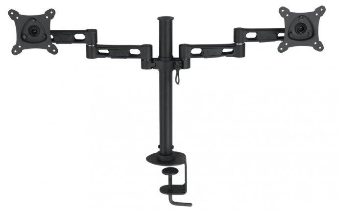 Logan LCD-T02 кронштейн для монитора настольный | Купить 6 290 руб