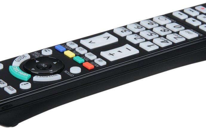 Обзор и тестирование плазменного телевизора Panasonic VIERA TX