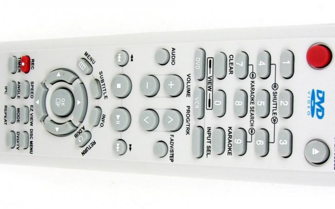 Пульт для DVD + TV SAMSUNG (HUAYU) RM-788FC универсальный, пульт