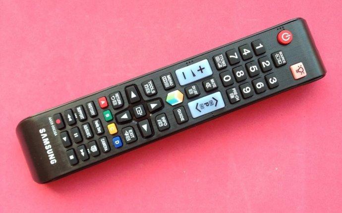 Samsung Пульт Дистанционного Управления Для Smart Tv – Купить