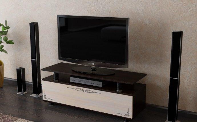 Тумба под ТВ (телевизор) купить в Екатеринбурге по низкой цене