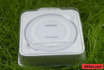 Fast Charge Wireless Charging Pad EP-PN920 1